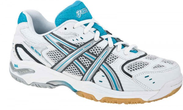 Asics gel tactic wmn