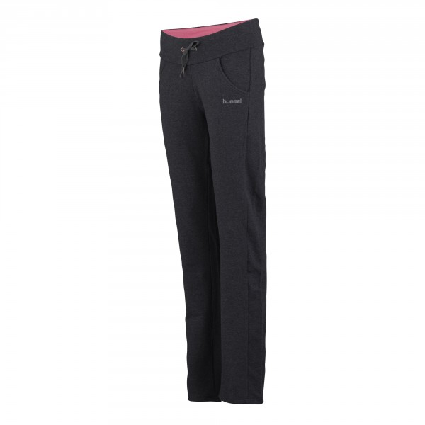hummel spirit ladies pant cotton