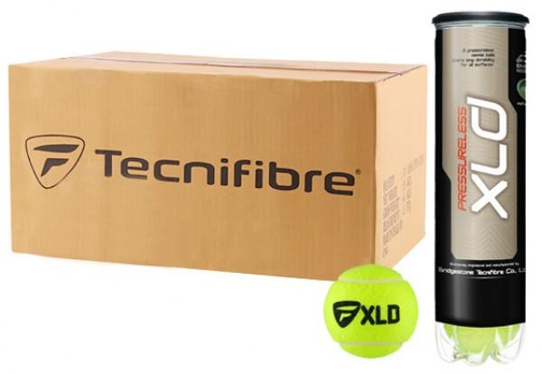 Tecnifibre XLD doos van 24x4
