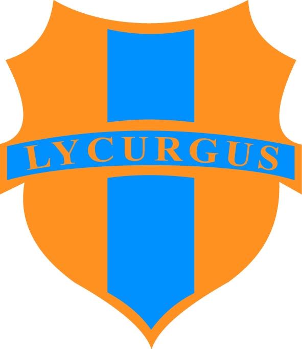 Clublogo AV Lycurgus