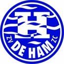 Zwem en waterpolo de Ham